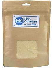 Gelatina de pescado 250g 150 Bloom