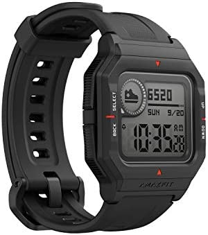 Amazfit Neo Fitness Retro Smartwatch with Real-Time Workout Tracking