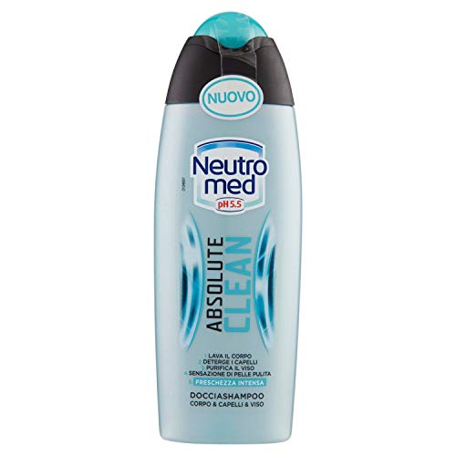 NEUTRO MED DOCCIA SHAMPOO ABSOLUTE CLEAN 250ML