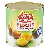 Jolly Colombani - Pesche allo sciroppo 2,5kg
