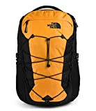 The North Face Borealis Laptop Backpack - Bookbag for Work, School, or Travel, Summit Gold...
