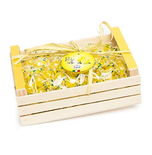 Perle di Sole Caramelle Dure al Limone - 1500 gr