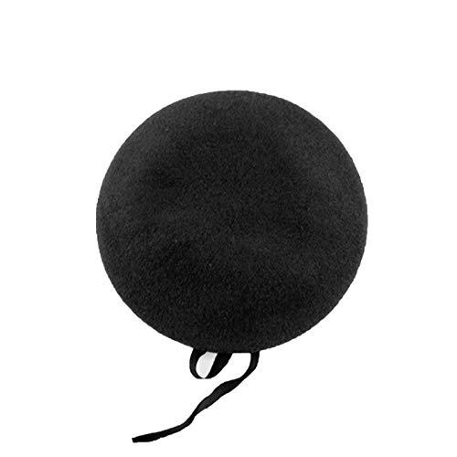Caps de periódicos Sombrero de la boina - Top calidad de la lana de las fuerzas especiales boinas...