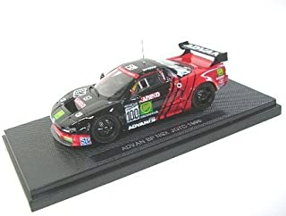 Honda NSX JGTC 1996 Advan 1/43 Scale Diecast Model