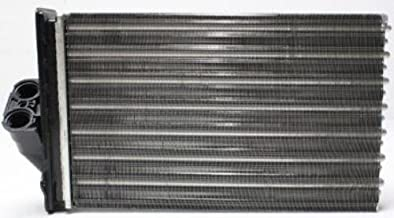 2005 chrysler town and country heater core location