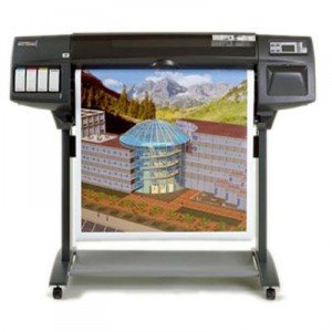 Sparepart: HP DESIGNJET 1050C PLOTTER **Refurbished**, C6074B-RFB ...