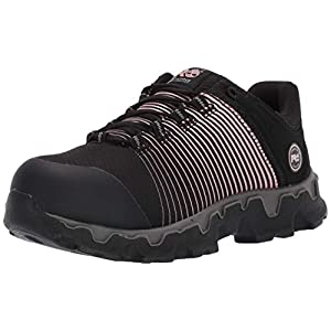 Timberland PRO Women's Powertrain Sport Alloy Toe Sd+ Industrial Boot