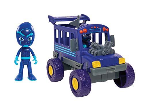 PJ Masks voiture Cat métal Véhicule Moulé du héros véhicules catboy Matt