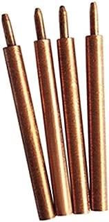 Best Design JMSM 10pcs Lot Used Machine Pulse Solder Needle Pin Suitable Sunkko 709a, Spot Welder Used - Used Welders, Spot Welder Portable, Spot Welder, Spot Welding Clamps, Miniature Spot Welder