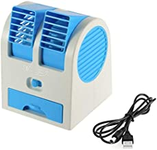 Mini Cooling Fan Usb Battery Operated Portable Air Conditioner Cooler
