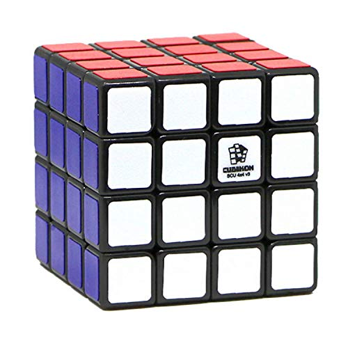 Speed Cube Ultimate 4x4x4 (V3) - 4x4 Zauberwürfel - Original Cubikon - 4x4 Speed-Cube