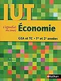 Economie - GEA et TC 1re et 2e années