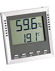 TFA 30.5010 Klima Guard - Termómetro / higrómetro digital