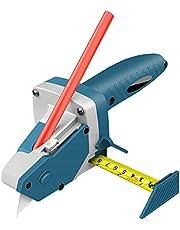 Usuny Gipsskivor skärverktyg gipsvägg gips med skala scribe träbearbetning skärbräda verktyg ny
