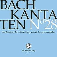 Bach Kantaten No.28