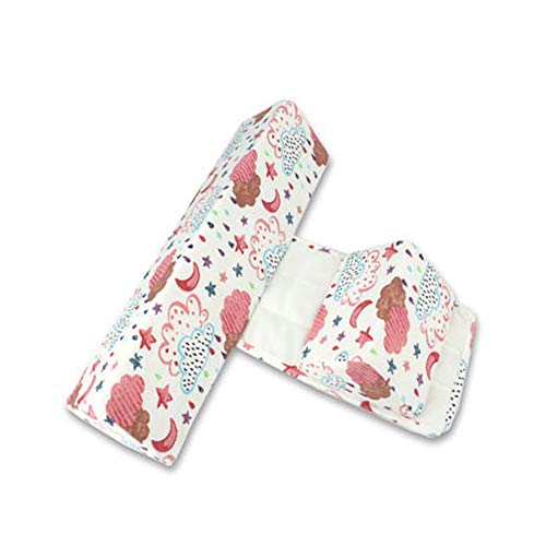 Baby Side Sleep Pillow Wedge For Toddler And Newborn (006)