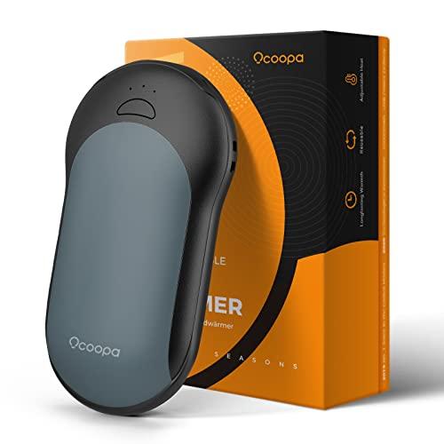 OCOOPA OCOOPA 10000mAh Handwärmer, Wiederaufladbar Elektrische Bild