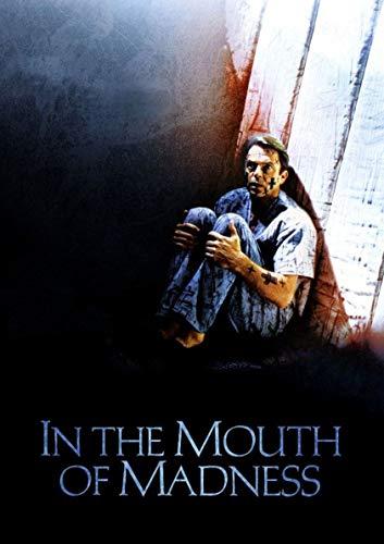 Poster affiche Il Seme della Follia Film Horror