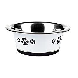 Classic Pet Products Classic Posh Paws Dish