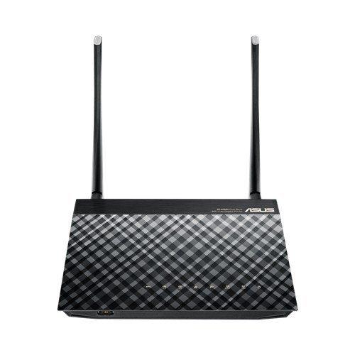 ASUS RT-AC55U 802.11ac Dual-Band wireless-AC1200 Gigabit Router (Renewed)
