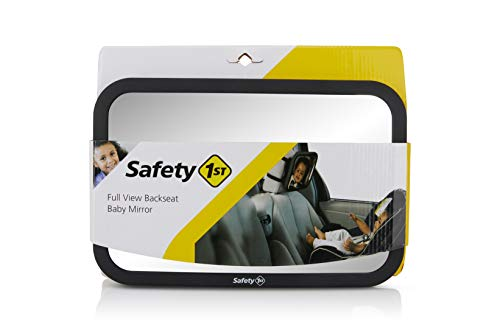 Safety 1st Back Seat Baby View Mirror with base