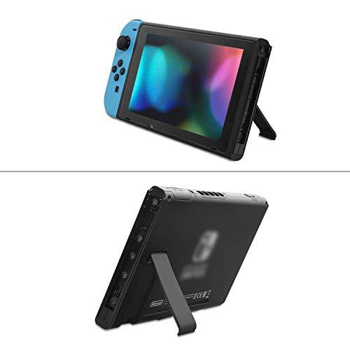 Kickstand Back Shell Holder Back Bracket for Nintendo Switch Console,...