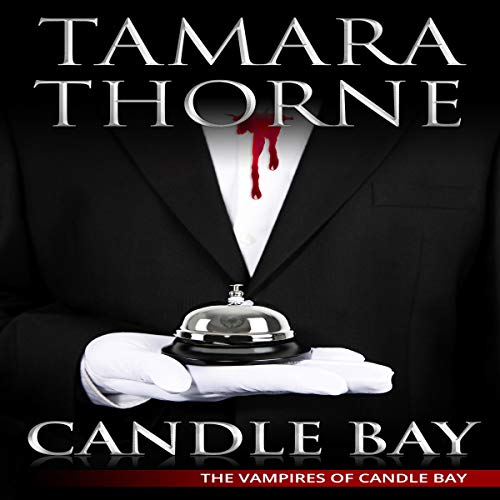 Candle Bay Audiobook By Tamara Thorne cover art