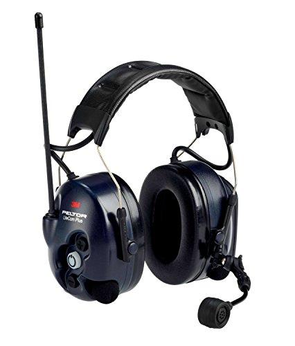 3M Peltor LiteCom Plus Impuls-Gehörschutz-Funkgerät LC+PMRA