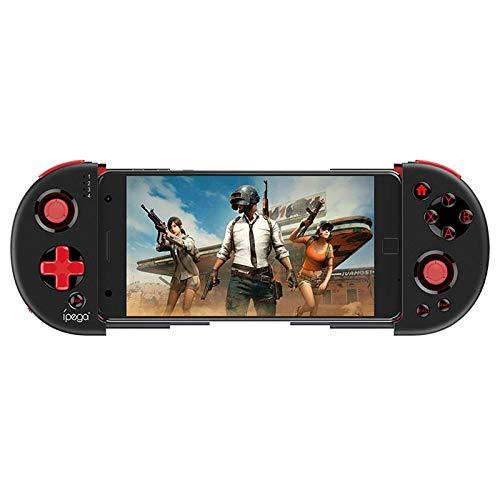 ipega PG-9087S Red Knight Bluetooth Gamepad - Schwarz/Rot