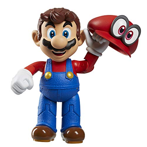 Jakks Figura Mario with cappy