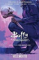 Buffy the Vampire Slayer Vol. 3 (3)