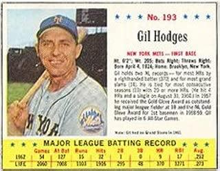 1963 jello baseball cards