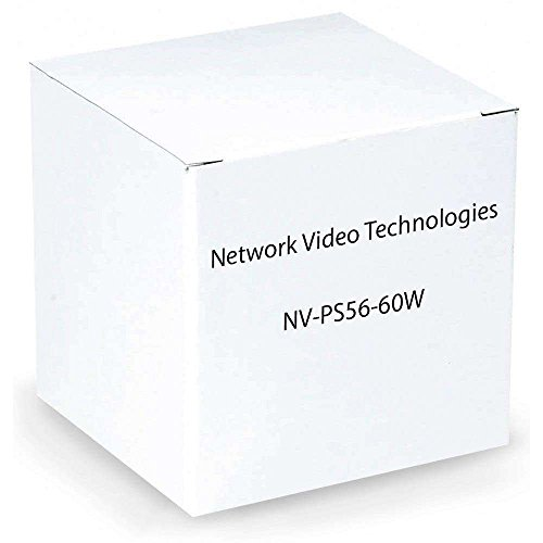 New NVT / Network Video Technologies - NVPS5660W
