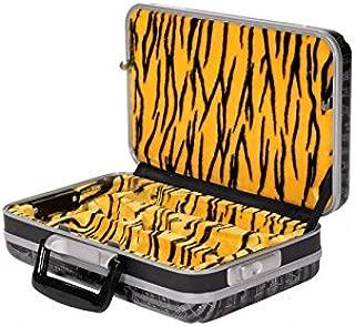GL Cases GRR - Estuche para clarinete de script/tigre: Amazon.es: Instrumentos musicales