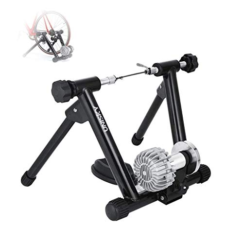 BL Bicicleta Turbo Trainer Road Bike Trainer 750W Elite Spin Bike Resistencia...