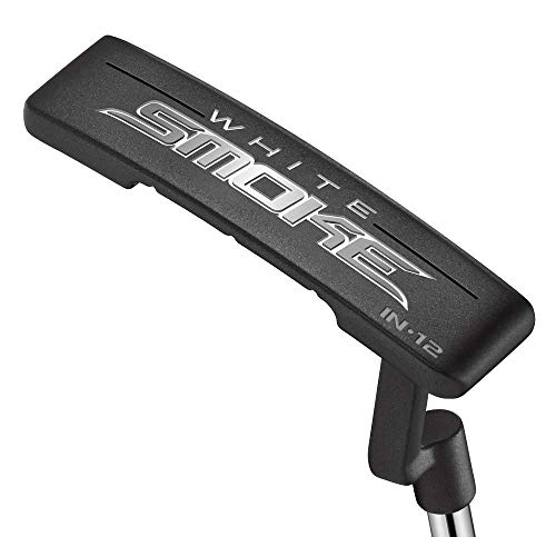 TaylorMade Golf White Smoke Putter (IN-12, Left Hand, 35')