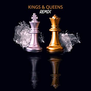 Kings & Queens (feat. Federica) [Remix]