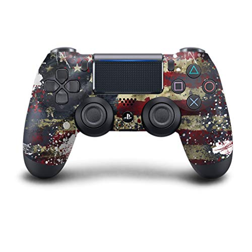 Dreamcontroller Aimbot PS4 Controller Wireless Gaming Controller|Custom PS4 Controller|PS4 Remote Control PS4 Original |Modded PS4 Controller Custom Design
