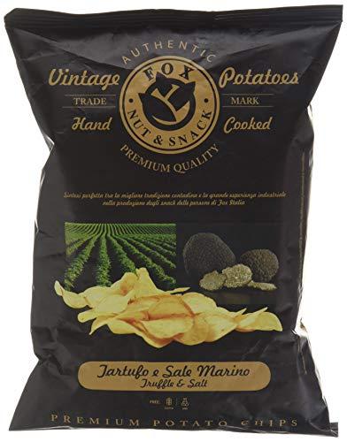 Fox Natural Quality Vintage Potatoes Tartufo e Sale - 40 g