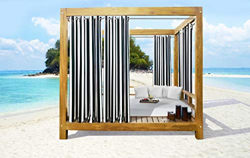 Seascapes Stripe Outdoor Panels