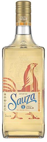 Sauza Tequila Gold (1 x 1 l)