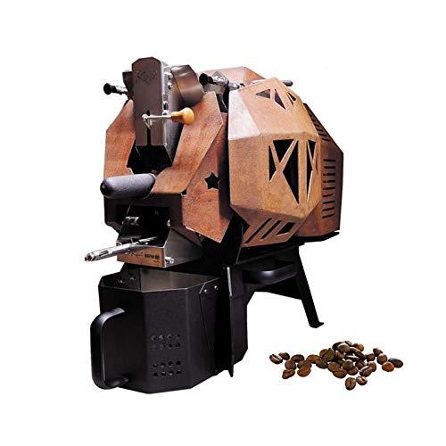 LiChenY 2021 Heißluftkaffeebohnenbratenmaschine Elektrische Kaffee-Röster 400g