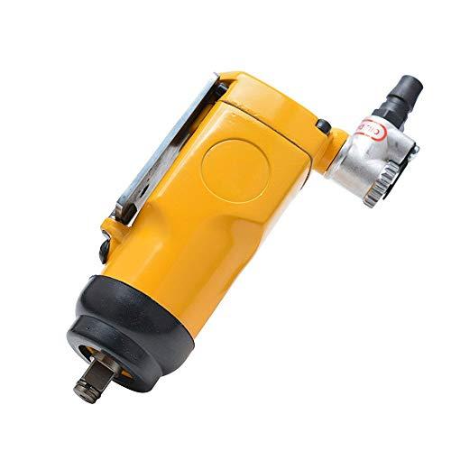 Handheld 3/8 inch Wind Wrench, 8 Torque momentsleutel Industrial Grade Handje