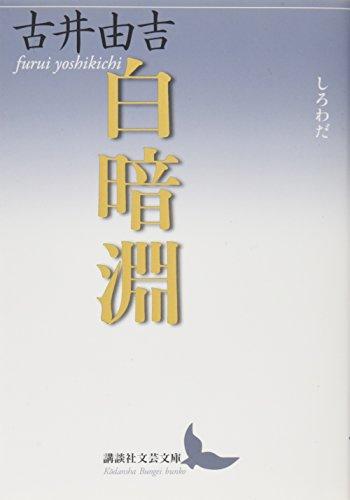白暗淵 (講談社文芸文庫)