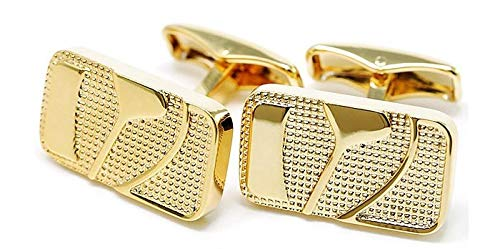 [NIXON ニクソン] カフス メンズ ビジネス 結婚式 カフスボタン フォーマル ゴールド 1501 GOLD
