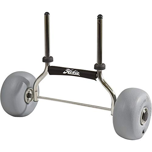 Hobie Trax 2-30 Plug In Cart 2013 80043001