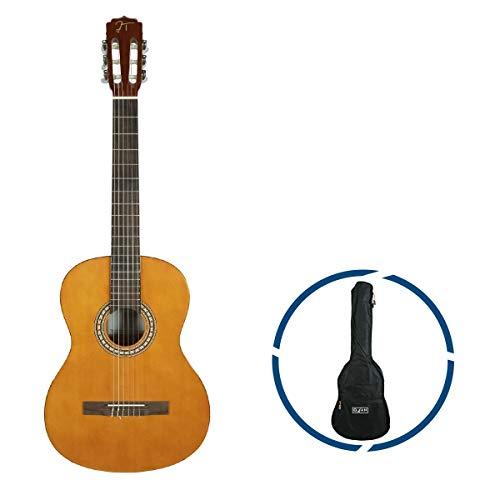 Oqan - Guitarra clásica qgc-15 gb