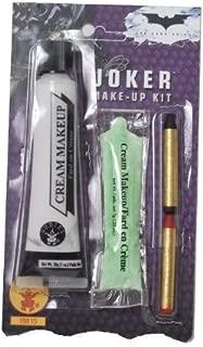 dark knight joker makeup kit