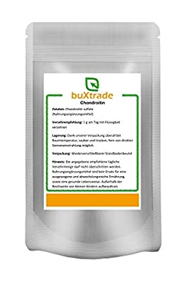 250 g Chondroitin Pulver | Chondroitinsulfat | Sulfate | Sulfat | Powder