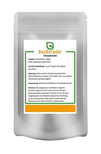 500 g Chondroitin Pulver | Chondroitinsulfat | Sulfate | Sulfat | Powder
